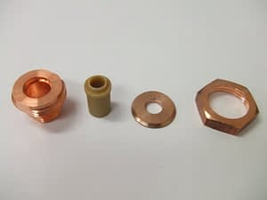 Modular Head Components