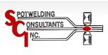 Spot Welding Consultants Website