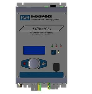 HWH High Frequency Weld Controllers