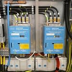 HWH Weld Controllers